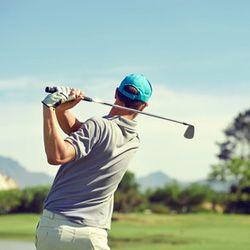 Kategorie Golf