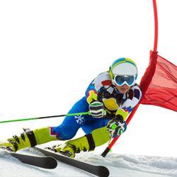 Kategorie Slalom