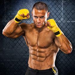 Kategorie Kampfsport