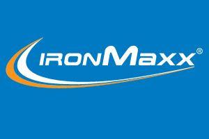 IronMaxx Logos