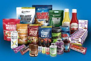 IronMaxx Produktbilder - Product Images