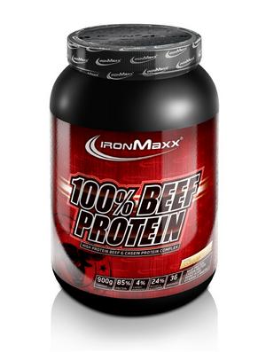 100% Beef Protein (900 Gramm) kaufen