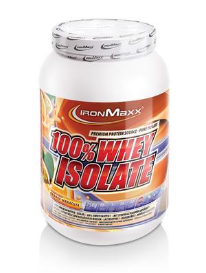 100% Whey Isolate (750 Gramm) kaufen