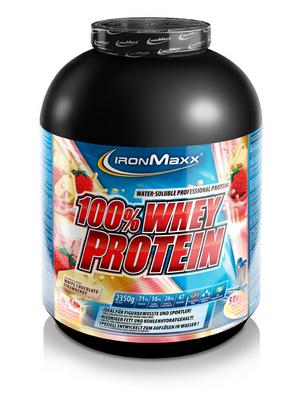 100% Whey Protein (2350 Gramm) kaufen