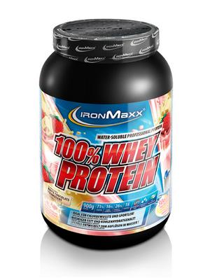 100% Whey Protein (900 Gramm) kaufen