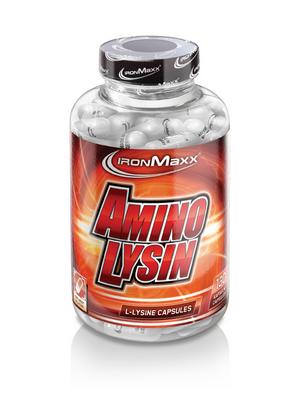 Amino Lysin (130 Kapseln) kaufen