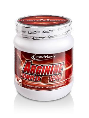 Arginin Simplex 1200 (260 Tricaps®) kaufen