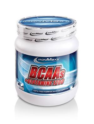 BCAAs + Glutamin 1200 (260 Tricaps®) kaufen