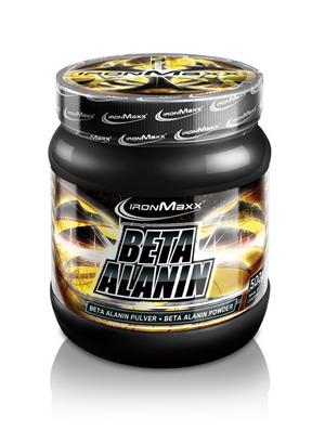 Beta Alanin Pulver (500 Gramm) kaufen
