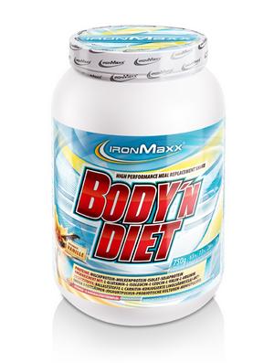 Body 'n Diet (750 Gramm) Pulver kaufen