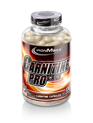 Carnitine Pro (130 Kapseln) kaufen