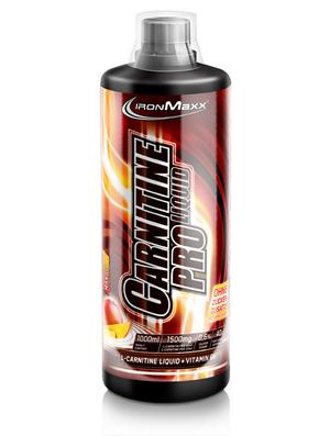 Carnitine Pro Liquid Erdbeere (1000 ml) kaufen
