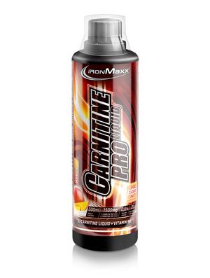 Carnitine Pro Liquid (500 ml) kaufen