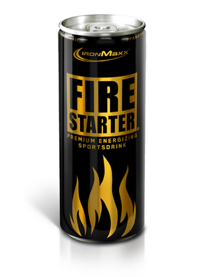 Firestarter® Engergy Drink (250 ml) kaufen