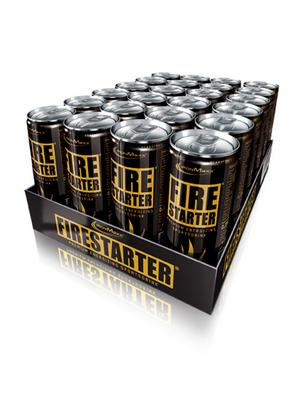 Firestarter® Engergy Drink (24 x 250 ml) Tray kaufen
