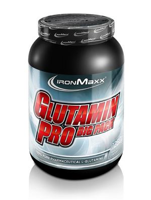 Glutamin Pro Big Pack (1250 Gramm) kaufen