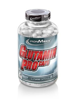 Glutamin Pro (130 Kapseln) kaufen