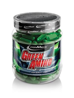 Green Amino (550 Kapseln) kaufen