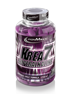 Krea7 Superalkaline (180 Tabletten) kaufen