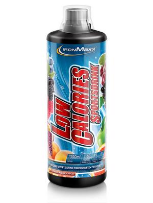 Low Calories Sportsdrink (1000 ml) kaufen