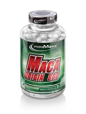 Maca Origin 800 (130 Kapseln) kaufen