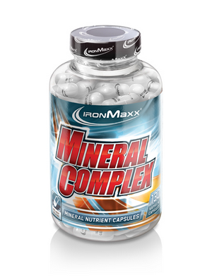 Mineral Komplex (130 Kapseln) kaufen