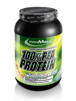 100% Pea Protein - Erbsenprotein (900 Gramm) kaufen