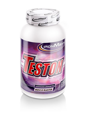 Teston® (130 Kapseln) kaufen