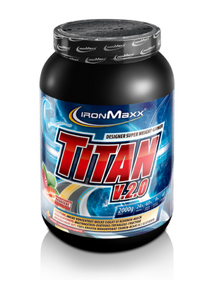 Titan v.2.0 (2000g) Pulver kaufen