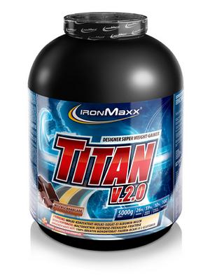 Titan v.2.0 (5000g) Pulver kaufen