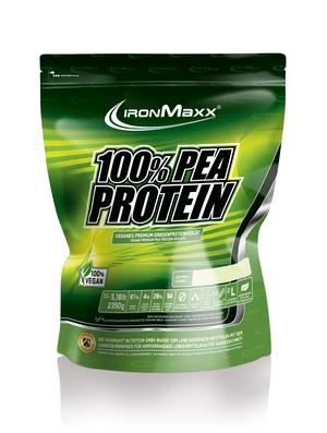 100% Pea Protein - Erbsenprotein (2350 Gramm) kaufen