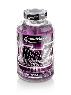 Krea7 Superalkaline (90 Tabletten) kaufen