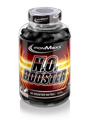 N.O. Boostrer (150 Tricaps®) kaufen