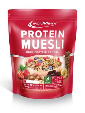 Protein Muesli 2000 Gramm kaufen