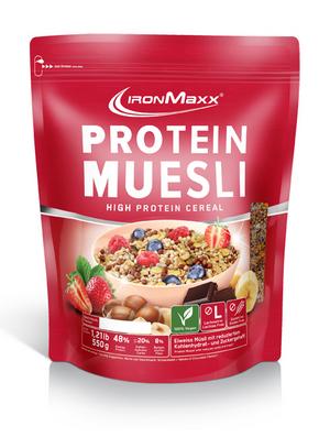 Protein Muesli 550 Gramm kaufen