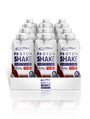 Protein Shake RTD (12 x 330 ML) kaufen