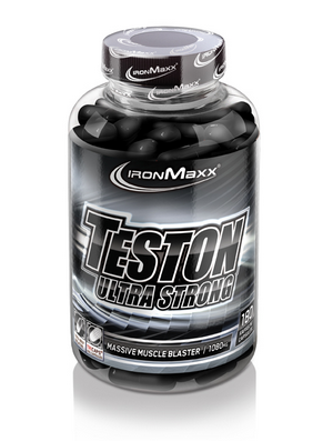 Teston Ultra Strong (180 Tricaps®) kaufen