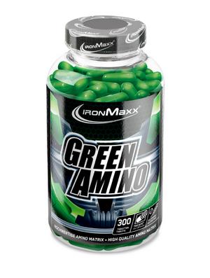 Green Amino (300 Kapseln) kaufen