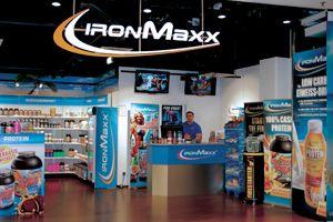 Ironmaxx © Store duesseldorf