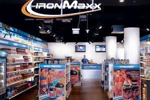 Ironmaxx © Store Koblenz